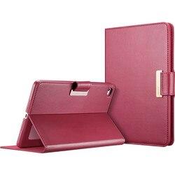 Case 대한 ipad air 2/ipad 6, esr 비즈니스 pu 가죽 폴리오 360 회전 스탠드 자동 웨이크/수면 case 대한 ipad air2 대한 ipad 6