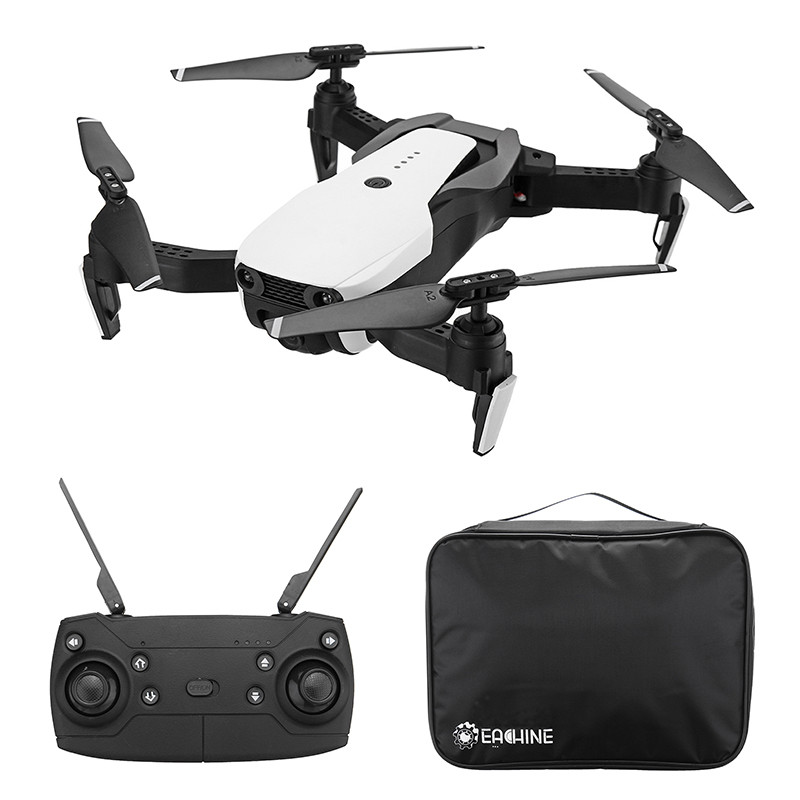 Eachine E511- Upgraded E58 WIFI FPV  1