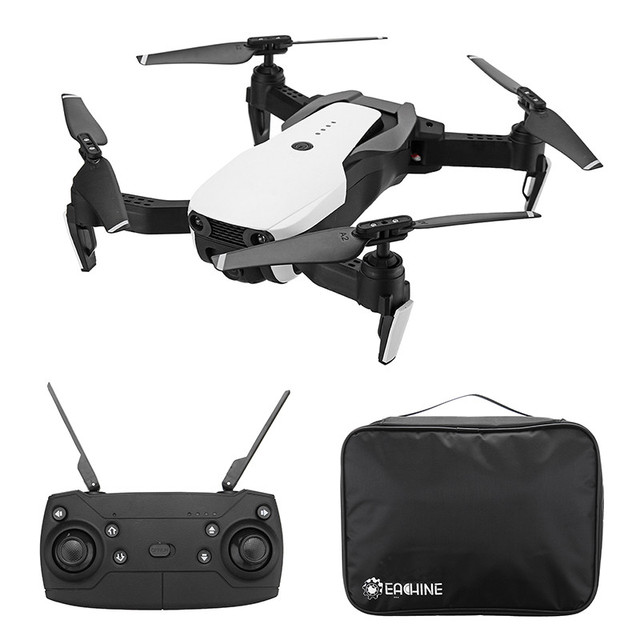 Eachine E511  Upgraded E58 WIFI FPV With 1080P / 720P HD Camera Headless Mode 16Mins Flight Time Foldable RC Drone Quadcopter-in RC Helicopters from Toys & Hobbies on Aliexpress.com | Alibaba Group