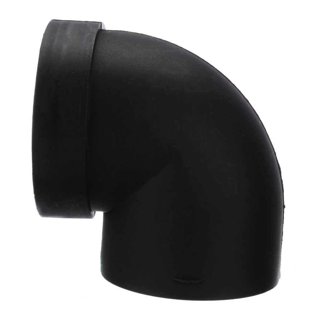 1pc 75mm złącze kolanko rury powietrza dla Eberspaecher Webasto grzałka części do narzędzi wylot złącze wydechu