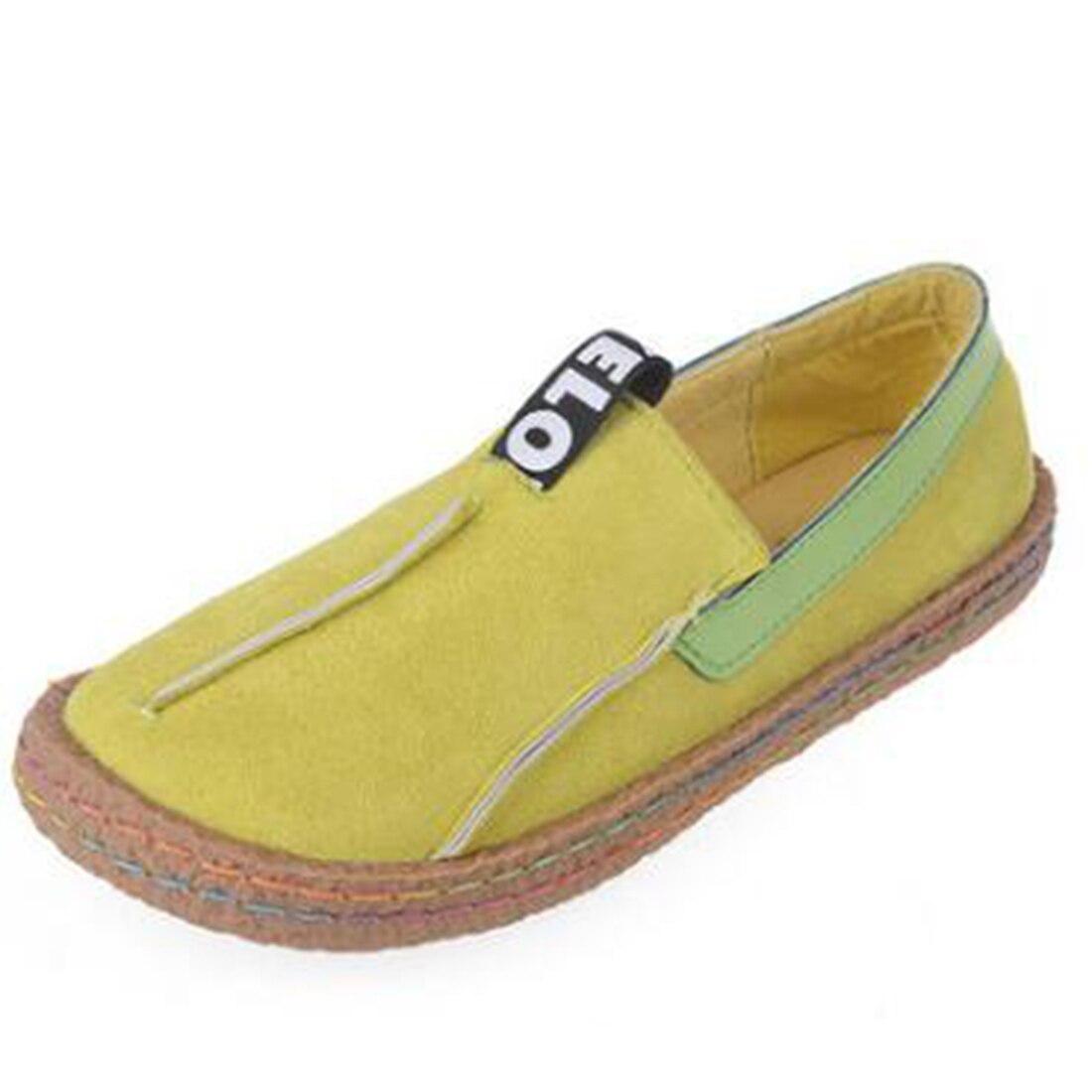 Fashion flat shoes for women