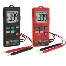 цена на 2 Colors Digital Multimeter Multimetro DC AC Voltage Current Meter Resistance Diode Temperature Tester Ammeter Voltmeter