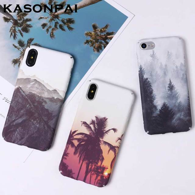 iphone 7 case forest