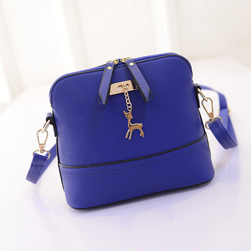 MOLAVE New Women Messenger Bags Vintage Small Shell Leather Handbag Casual Bag zipper jan18 2018 new fashion nubuck leather women s mini handbag vintage women s small handbag casual zipper shoulder messenger bag