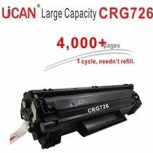 Toner 726  Canon