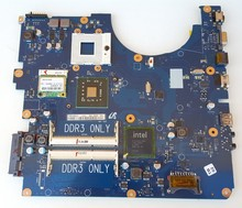 Original laptop Motherboard For Samsung R730 NP-R730 DDR3 BA92-06341A BA92-06341B integrated graphics card 100% fully tested