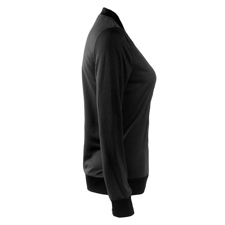 Hot Sprzedaż Jesień Tanie Ubrania Kobiet Małe Krótkie Kurtki Z Długim Rękawem Zipper Fly Outwear Kurtki Płaszcze Slim Cienkie Stylu topy Coat 14
