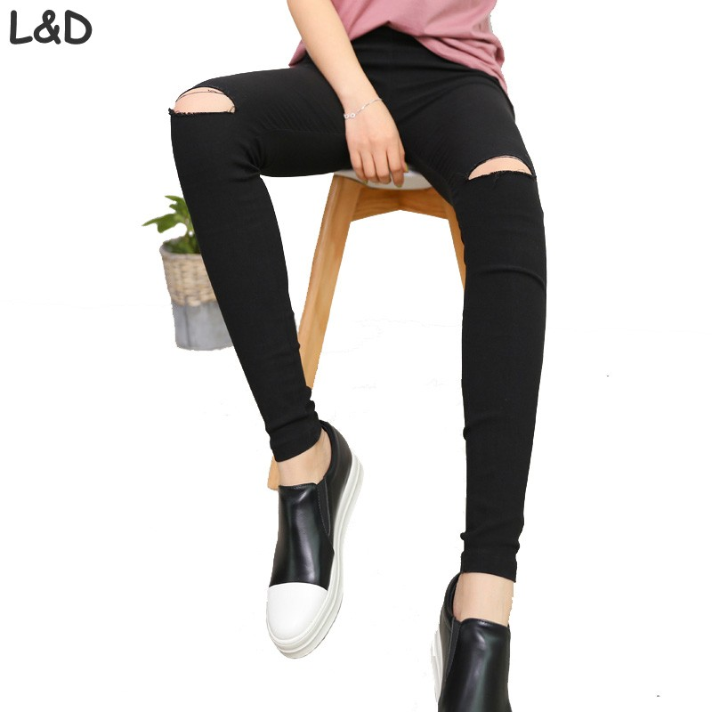 Ripped Jeans For Womens Forever 21