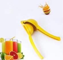 Aluminum alloy Manual lemon juicer juice juicer higher juice maker Orange Citrus Press Fruit Kitchen Tool free shipping цена и фото