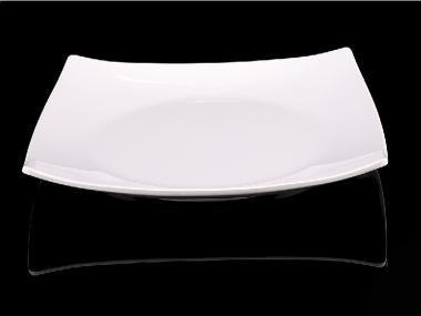 dinner plate melamine dinnerware 159 inch big square plate western restaurant with melamine plate a5 melamine & Square Dinner Plates. Seaglass Dining Recycled Glass Dinner Plates ...