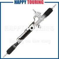 Для Honda Accord 1998 1999 2000 2001 2002 Мощность зубачатая рейка рулевого механизма 53601S84A02 53601 S84 A02 53601S84A03 53601 S84 A03 53601 S82 A51