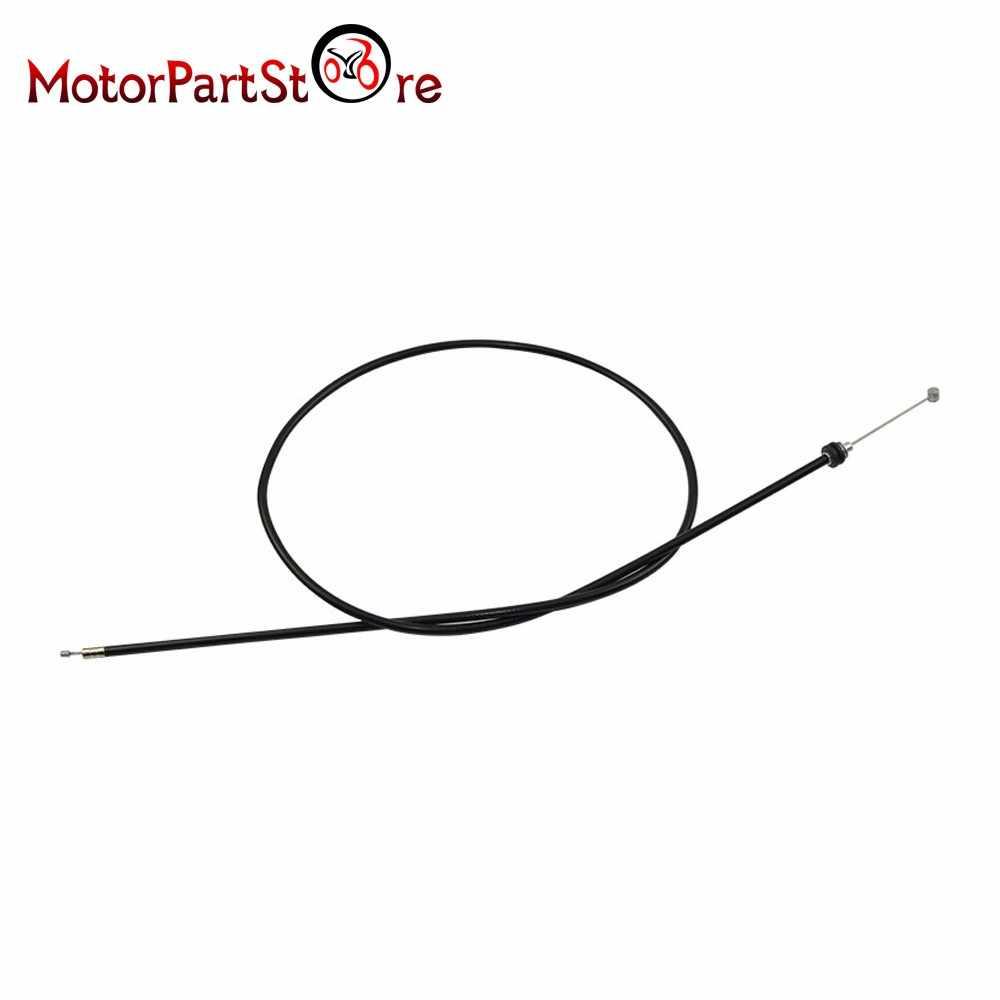 "Throttle Cable for Suzuki LT80 LT 80 ATV Quad Sport 1987 - 2006 Mini Moto Dirt Bike Motorcycle Parts 103CM 40"" D50"