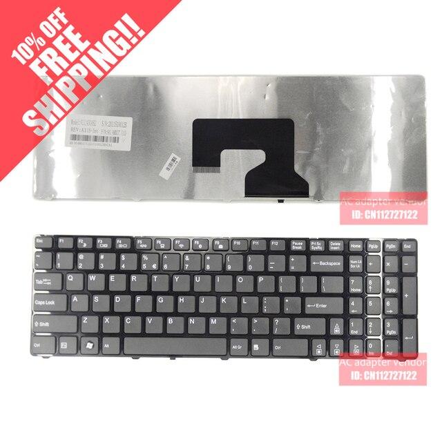 POUR MEDION MD98630 E7214 MD98680 E6224 clavier dordinateur portable