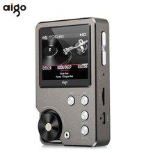¡ Venta caliente! venta caliente Universal Premium Gris Aigo 105 Aleación De Zinc Entusiasta HiFi Lossless Música 320×240 Resolución de 2 Pulgadas 1500 m