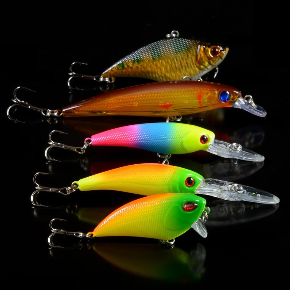 High Quality Fishing Lures - Lightinthebox.com