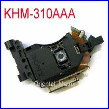 Frete grátis KHM-310AAA óptica pick up dvd laser lente para dex dvp518 óptica pick-up