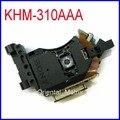 Frete Grátis KHM-310AAA Optical Pegar Lente Do Laser DVD Para DEX DVP518 Optical Pick-up
