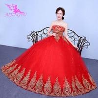 AIJINGYU dresses weddingdress 2018 wedding short bridal dress elegant WK882