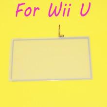 Jing Cheng Da 1pcs For Wii U Gamepad Repair Part Touchscreen Digitizer Touch Screen