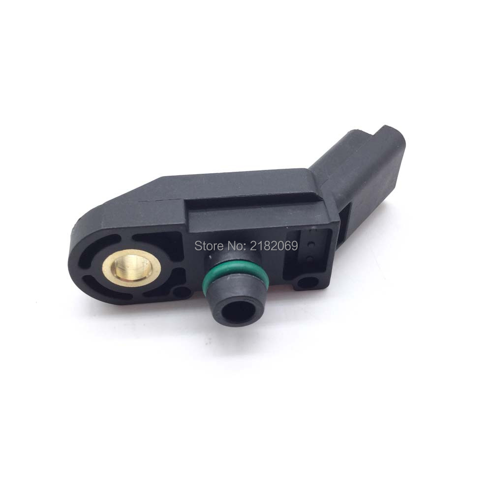 Krachtig Kaart Sensor, Spruitstukdruk Voor Fiat Peugeot 106 206 306 406 307 407 605 607 806 807 Expert Partner Renault Lancia 96318136
