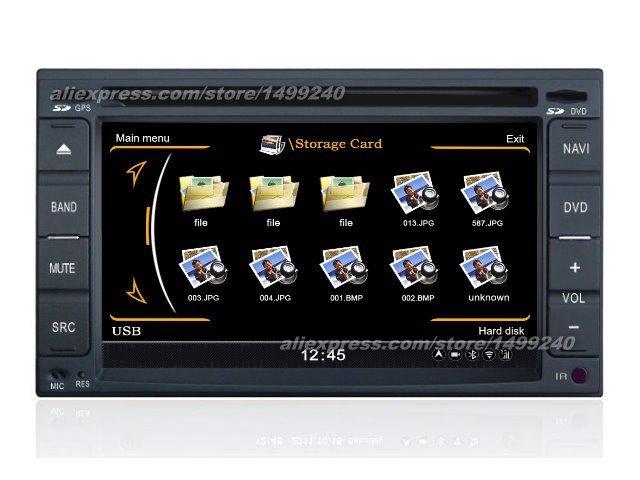 For Infiniti I30 1994 1999 Car GPS Navigation DVD Player Radio Stereo TV BT iPod 3G