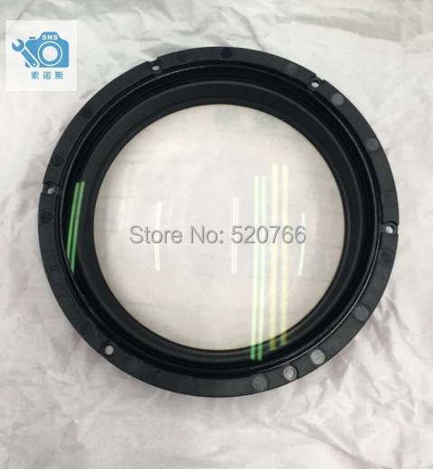 Подробнее о New and original for Cano big lenses EF 24-70mm 2.8L II USM 24-70 LENS ASS Y 1st GROUP new and original lens diaphragm aperture group flex cable for cano ef 24 70 mm 24 70mm f 2 8l ii usm repair part yg2 3001 000