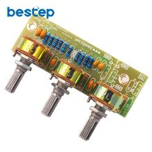 printer power supply board for hp m725 m712 m725dn 725 712 power board panel on sale Passive Preamp Board Front Panel Tone Board for Power Amplifiers without Power Supply PCB Board Kit Parts