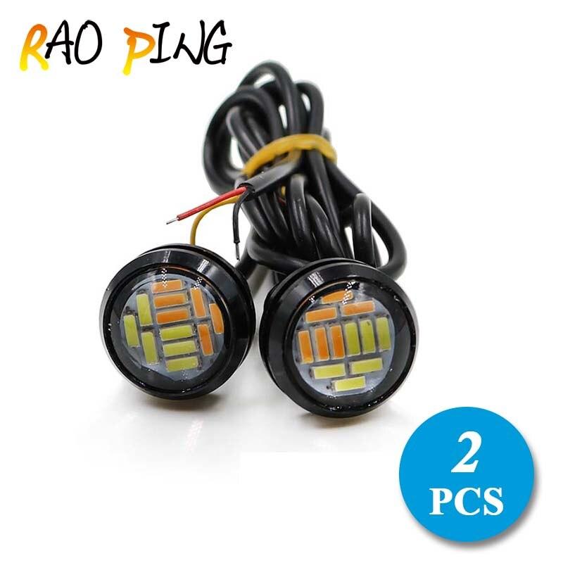 Hook up LED luci moto