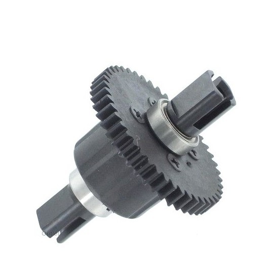 Free Shipping HSP 60065 Differential Gear For RC 1/8 Model Car 94760 / 94761 / 94763 hsp 62005 centre diff gear complete 1 8 scale models spare parts for rc car remote control cars toys himoto 94760 94761 94763