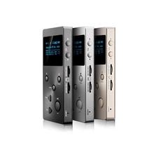 XDUOO X3 24 Bit/192khz Portable High Resolution Lossless Music Player Digital Audio MP3 Black