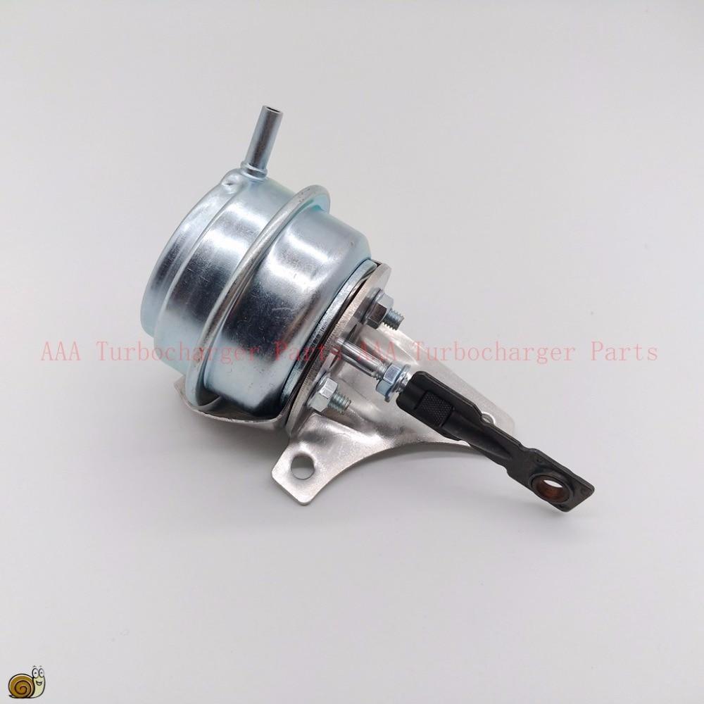 Garrett GT2052V Turbocompresseur Actionneur 074145701D, 454205-0001,454205-5006 S, 454205-9007 S, 434766-0009 AAA Turbocompresseur Pièces