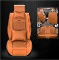 Boa qualidade! Conjunto assento de carro cobre para Honda HR-V 2015 de moda durável confortável cobre para XR-V 2016, Frete grátis