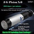 2016 Pistón X-9 G3 USB Retráctil de Carga super rápido Completamente Automático Masturbador, Máquina de La Masturbación Masculina, Productos Del Sexo