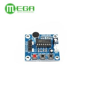 Image 4 - 50pcs Isd1820 הקלטת מודול קול לוח מודול מקליט מגבר