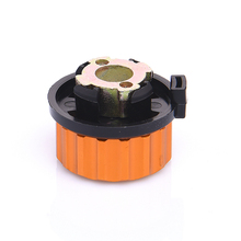 Outdoor Camping Gas Stove Adaptor