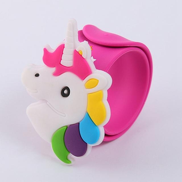 Kid's Unicorn Shaped Wristband
