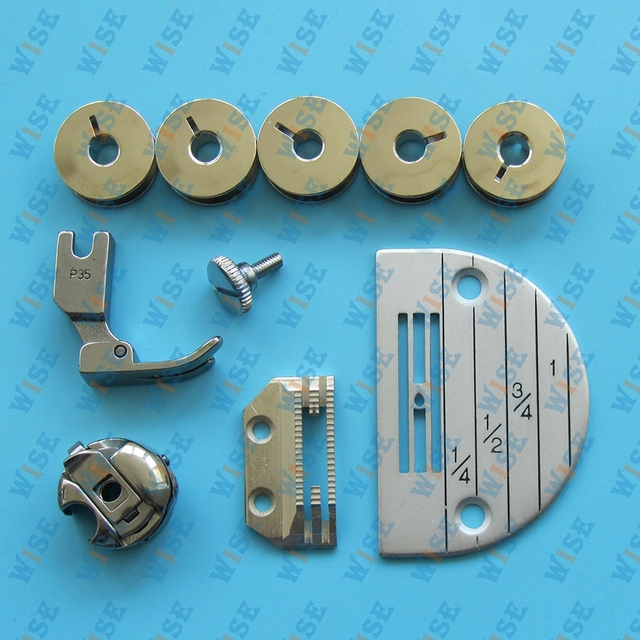 CONSEW 40 SINGLE NEEDLE INDUSTRIAL SEWING MACHINE PARTS KP SN40 Custom Consew 230 Sewing Machine