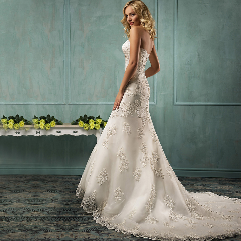 Cute Country Wedding Dresses | Dress images