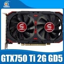 GTX750Ti 2048 MB