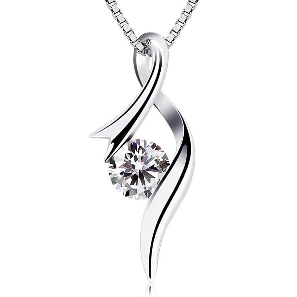 Bijoux fantaisie colliers breloque argent plaqué pendentif creux collier élégant rétro bijoux accessoire tour de cou exquis couple