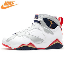 Nike AIR JORDAN 7 RETRO AJ7 Joe 7 Couple Models Men 's Basketball Shoes Sneakers 304774 135