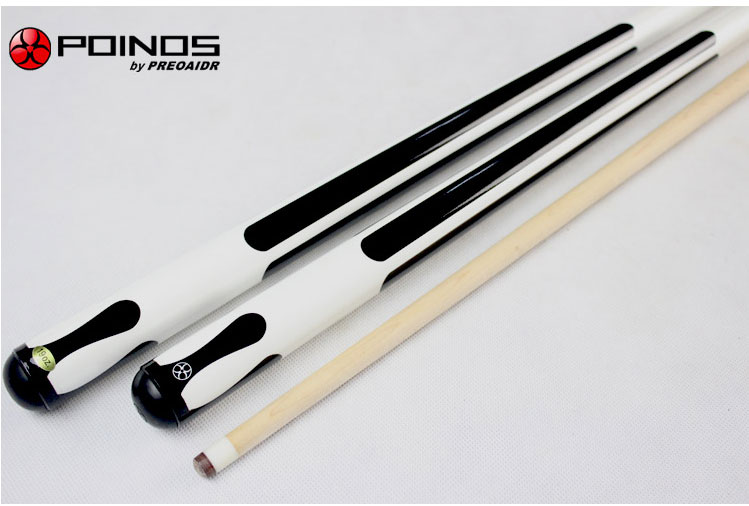 2018 New Arrival CY Blue Gold White Pool Cue Sticks 10mm 11 5mm 13mm Tip Billiard