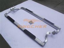 Высокое качество oem Дизайн Алюминиевая Беговая доска боковая