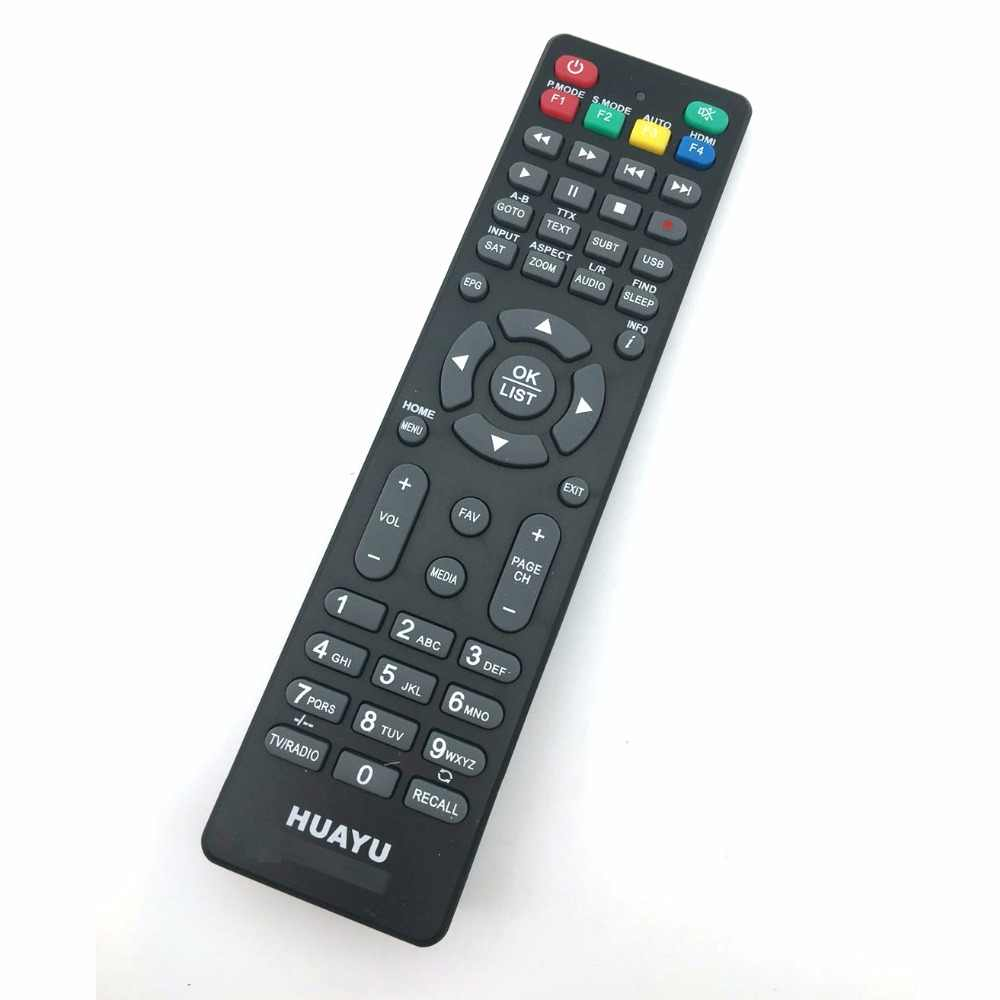 Detail Feedback Questions about Universal SAT TV BOX remote
