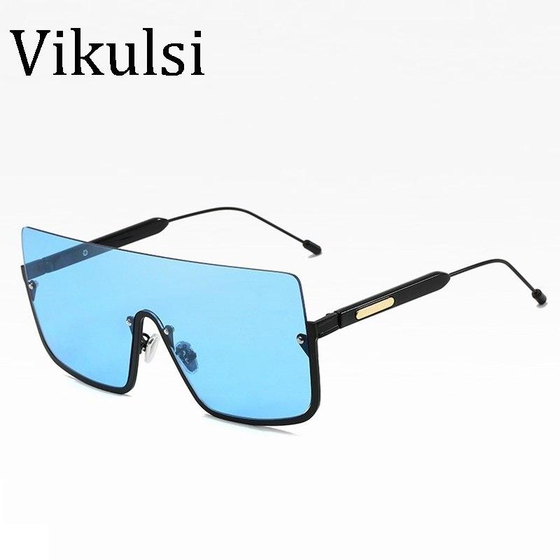 Unisex Big Bee oculos Oversized designer sunglasses shades celebrity US aviator