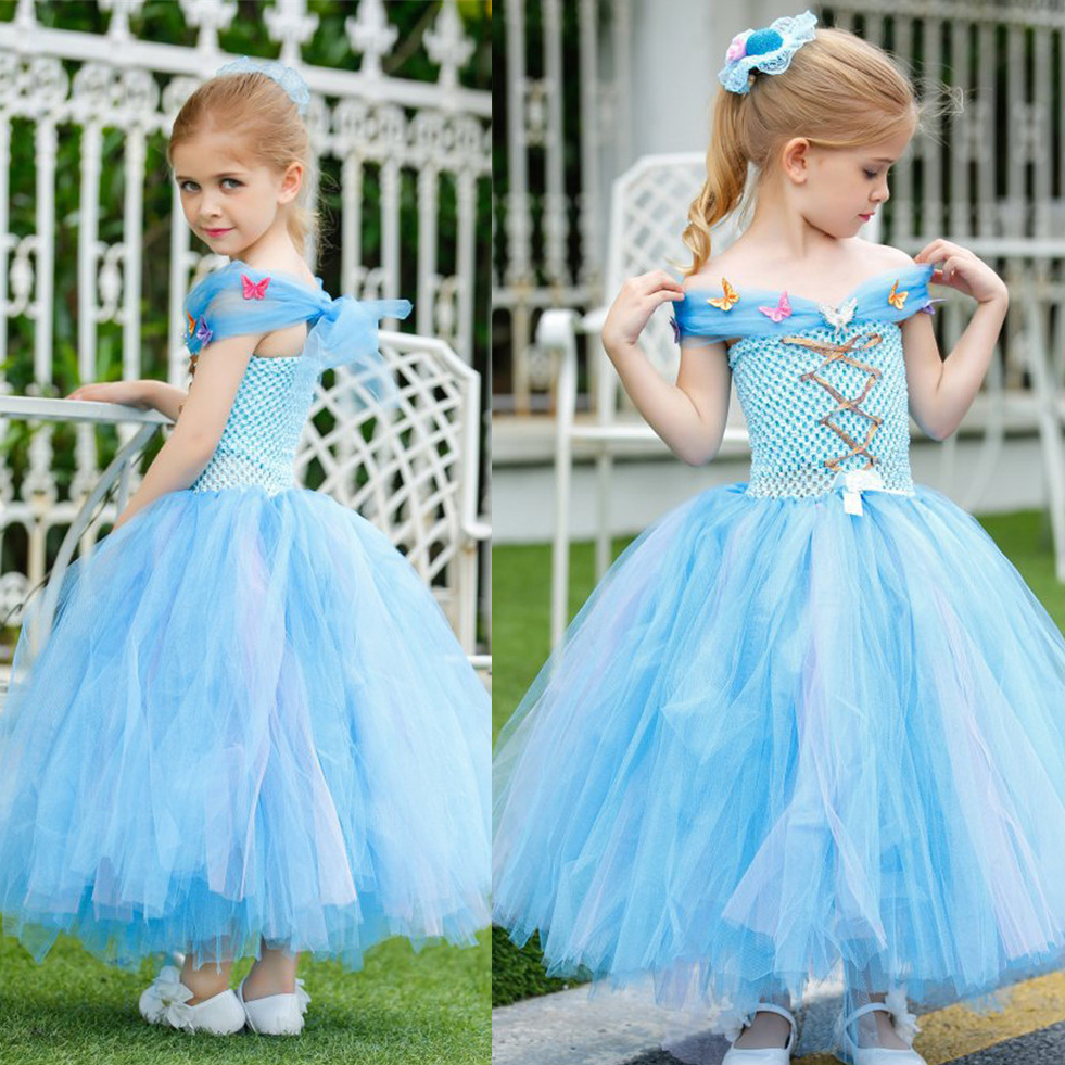Perfect Party Dresses For Children Images - All Wedding Dresses ...