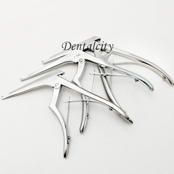 New Rongeur stainless steel Cosmetic and plastic surgery instruments and tools 2.0mm/3.0mm/4.0mm