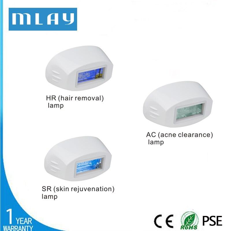 MLAY IPL ความงามอุปกรณ์ intense pulsed light ipl hair removal สิวฟื้นฟูผิวโคมไฟสำหรับ T3 อุปกรณ์-ใน มีดโกน จาก ความงามและสุขภาพ บน   1