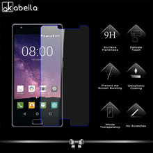 цена на AKABEILA Screen Protectors For Philips Xenium X598 Tempered Glass For Philips Xenium X598 Proctive Film Ultra Thin