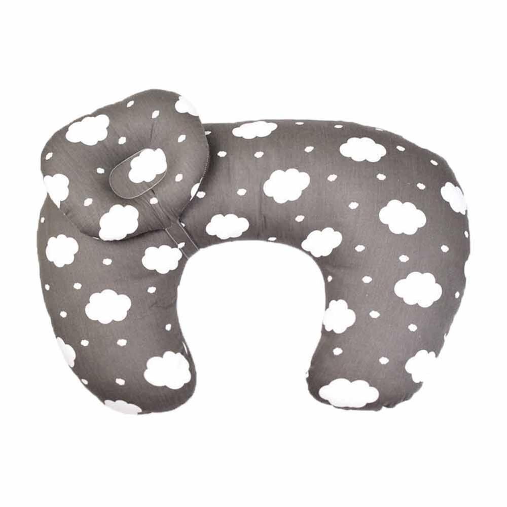 2 шт./компл. новорожденный уход для кормления хлопок поясничная Подушка для беременных Детские подушки для кормления младенцев Спящая кукла для кормления подушка - Цвет: 14